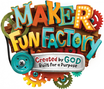 Vacation Bible School: Maker Fun Factory