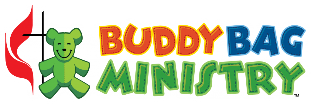 Buddy Bag Ministry Logo
