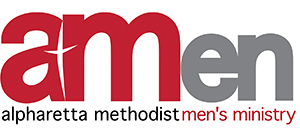 Alpharetta Methodist Men Logo